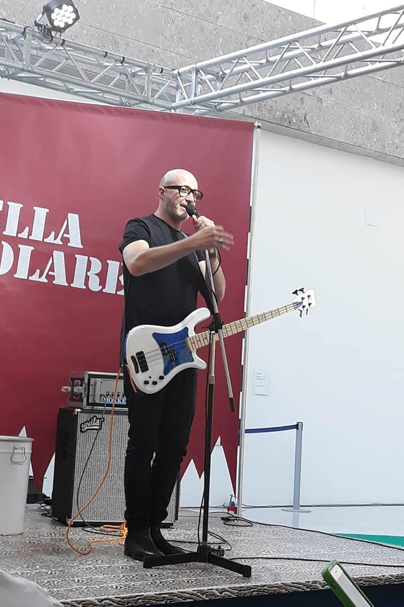 Laura Passalacqua